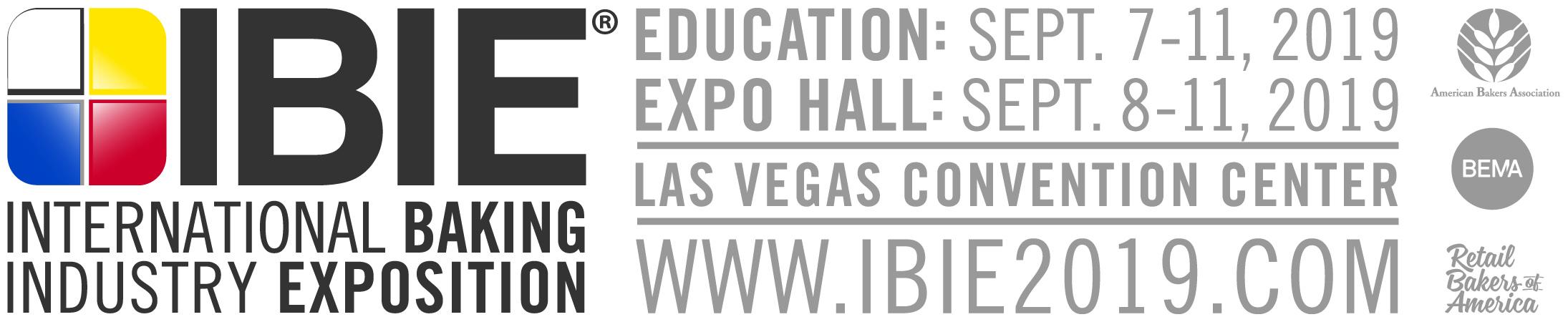 IBIE Expo