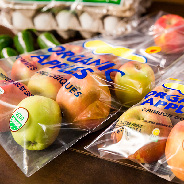 FDA-Approved Bags   Specialty Poly   Great American Packaging